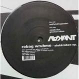 Robag Wruhme - Stekkrüben EP.