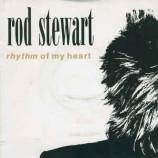 Rod Stewart - Rhythm Of My Heart