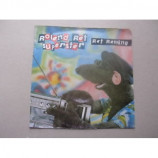 Roland Rat Superstar - Rat Rapping - 7''