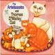 The Aristocats And Thomas O'Malley Cat