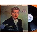 Russ Conway - My Concerto For You - LP