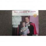 Sadler Wells Opera Company - The Merry Widow