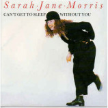Sarah Jane Morris - Can't Get To Sleep Without You
