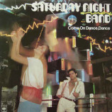 Saturday Night Band - Come On Dance,Dance