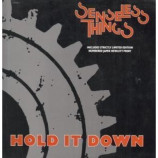 Senseless Things - Hold It Down