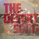 Sigmund Romberg With Gordon MacRae - The Desert Song - LP, Mono