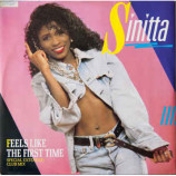 Sinitta - Feels Like The First Time (Special Extended Club Mix)