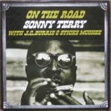 Sonny Terry and J.C. Burris with Sticks McGhee - On The Road