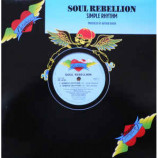 Soul Rebellion - Simple Rhythm