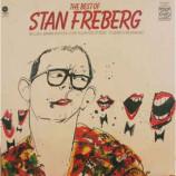 Stan Freberg - The Best Of Stan Freberg