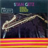 Stan Getz - Blue Rythm Jam