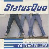 Status Quo - Ol' Rag Blues