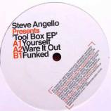 Steve Angello - Tool Box EP