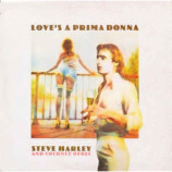 Steve Harley And Cockney Rebel -  Love's A Prima Donna