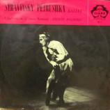Stravinsky,Ansermet,L'Orchestre De La Suisse Roman - Petrushka