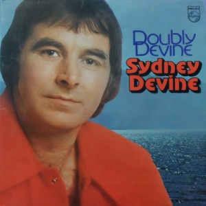 Sydney Devine - Doubly Devine - Vinyl - 2 x LP
