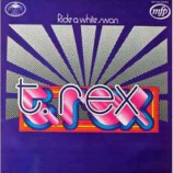T. Rex - Ride A White Swan - LP, Comp