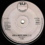 T.Rex - Ride A White Swan
