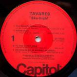 Tavares - Sky High
