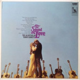 The 50 Guitars Of Tommy Garrett - The Sound Of Love - LP, Album, Gat