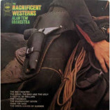 The Alan Tew Orchestra - The Magnificent Westerns