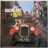 The Bachelors - The Bachelors + 16 Great Songs - LP, Mono