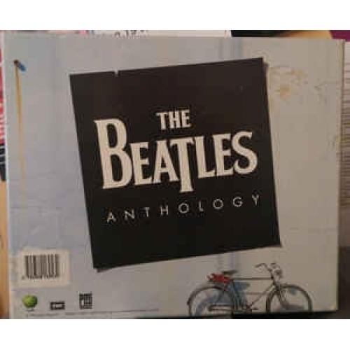 The Beatles - Anthology - VHS - VHS