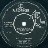 The Beatles - Hello,Goodbye