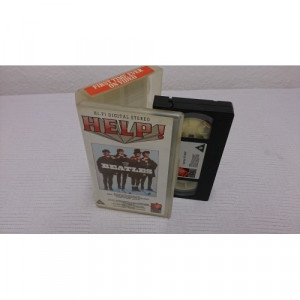 The Beatles - Help ! - VHS - VHS