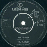 The Beatles - We Can Work It Out / Day Tripper