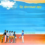 The Boomtown Rats - A Tonic For The Troops - LP, Album