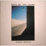 The Boys Of The Lough - Open Road