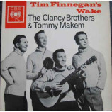The Clancy Brothers & Tommy Makem - Tim Finnegan's Wake
