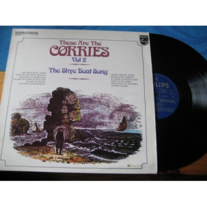 The Corries - These Are The Corries Vol 2 (The Skye Boat Song) - Vinyl - LP