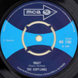 The Cuff-Links - Tracy