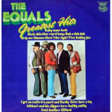 The Equals - The Equals Greatest Hits