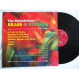 The Fantabulous Brass - The Fantabulous Brass & Strings - LP
