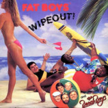 The Fat Boys And The Beach Boys - Wipeout