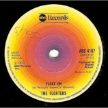 The Floaters - Float On - 7''- Single