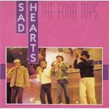 The Four Tops - Sad Hearts