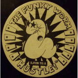 The Funky Worm - Hustle