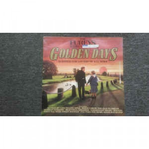 The Furey Brothers And Davey Arthur - Golden Days (16 Songs For Lovers Of All Ages) - Vinyl - LP