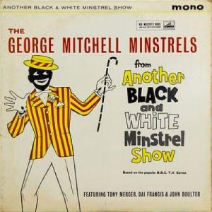 The George Mitchell Minstrels - Another Black And White Minstrel Show - LP, Album, Mono - Vinyl - LP