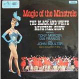 The George Mitchell Minstrels - Magic Of The Minstrels