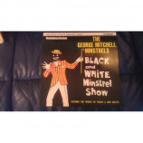 The George Mitchell Minstrels - The George Mitchell Minstrels From The Black And White Minst