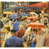 The George Shearing Quintet - Strolling With George Shearing - LP, Comp