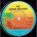 The Gibson Brothers - Mariana