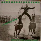 The Hank Wangford Band - Cowboys Stay On Longer