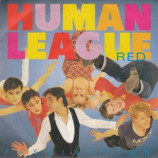 The Human League - (Keep Feeling) Fascination - 7''- Single
