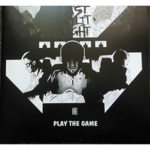 The Last Skylit Night - Play The Game - Vinyl - EP